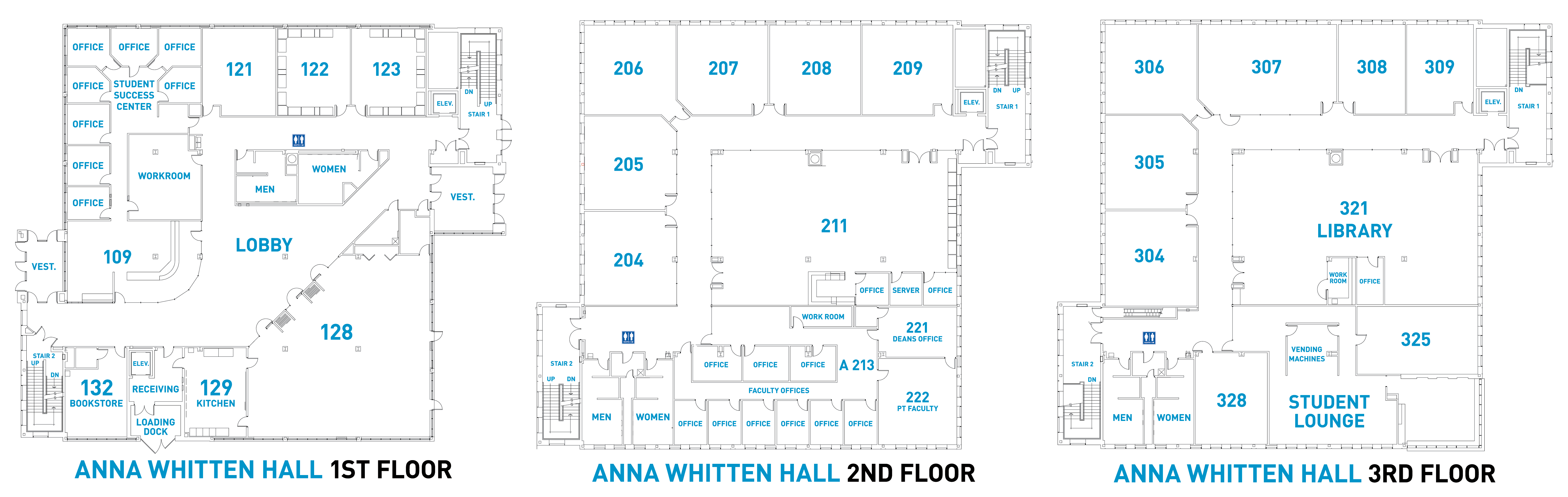 Anna Whitten Hall Map - Kalamazoo Valley Community College on kvcc texas township campus map, chemeketa community college campus map, kvcc groves campus center map,